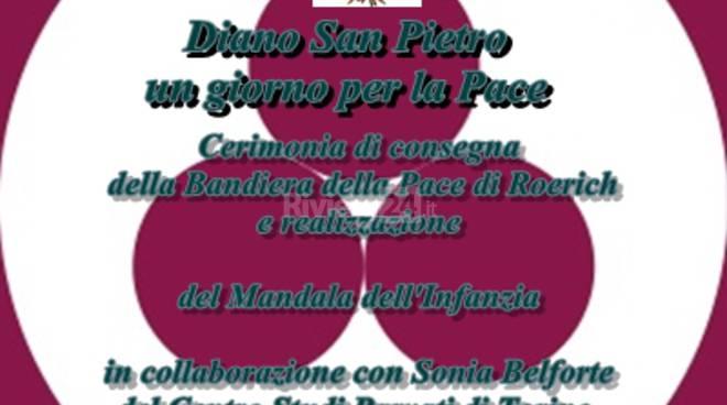 """riviera24 - """"Un giorno per la Pace"""""""