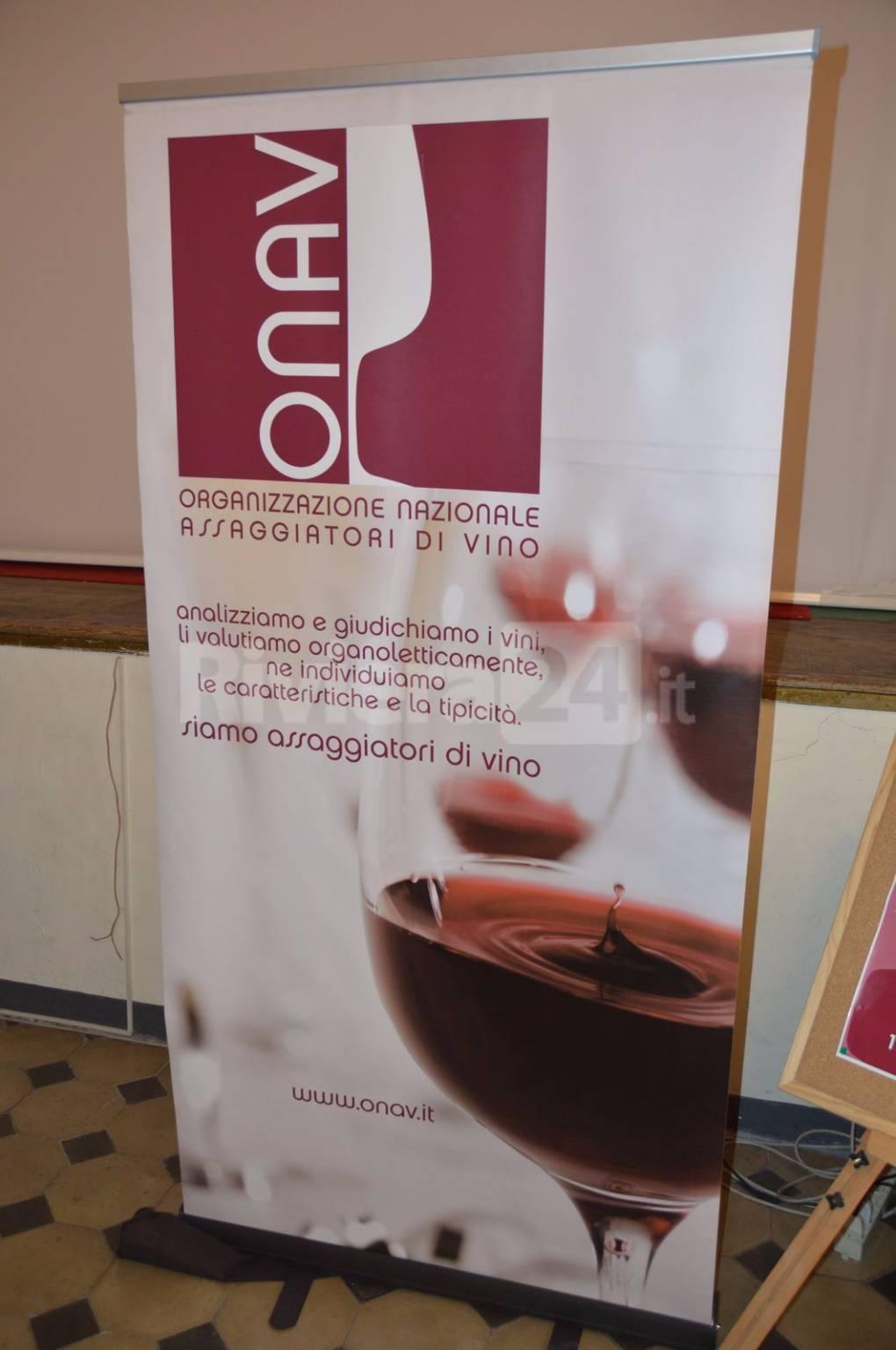 sandro boldrini assaggiatore vino