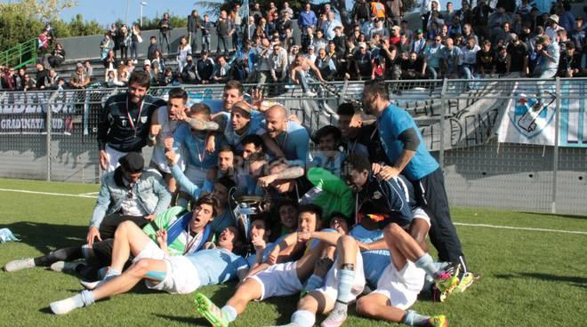 Unione Sanremo vs Mazara Coppa Italia Dilettanti