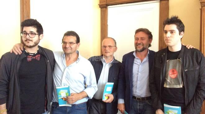 conferenza stampa manifestazioni estive bordighera