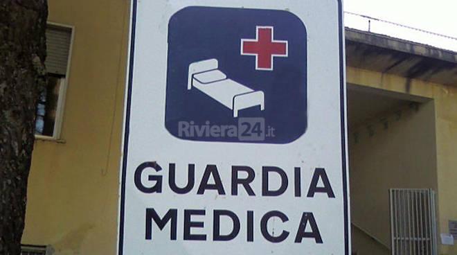Sanità, addio alle guardie mediche. Di notte resta solo il 118