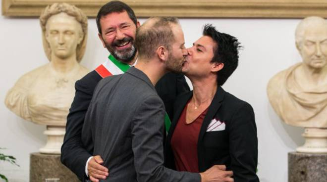 Matrimini Civili Gay Grado