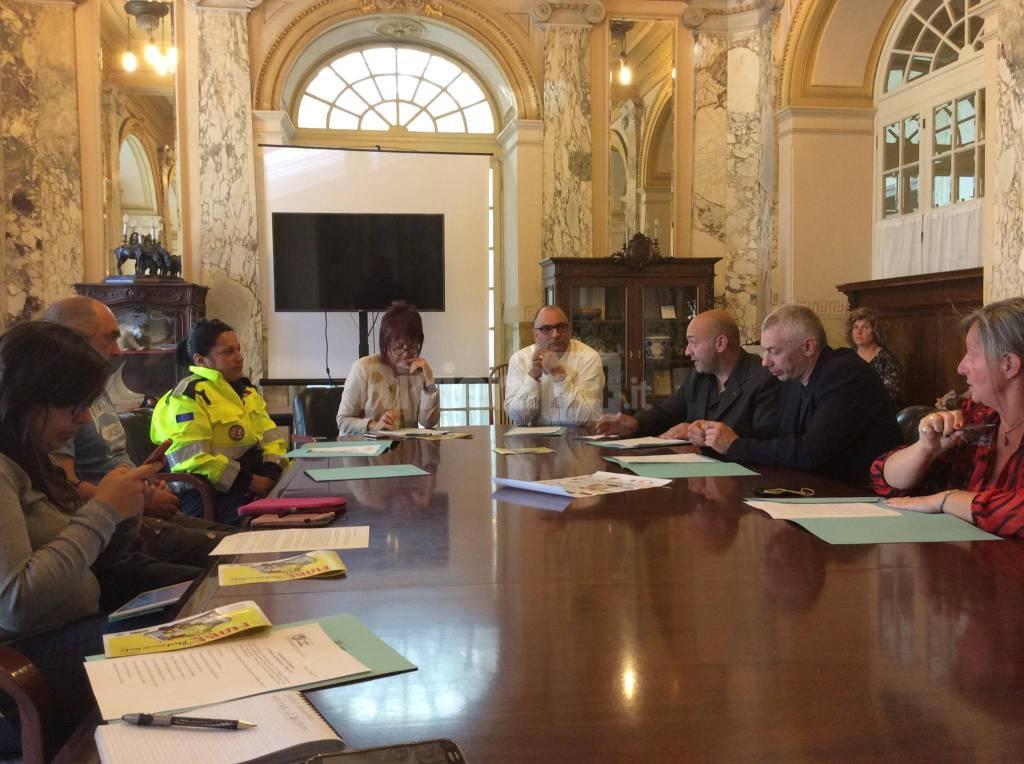 riviera 24 - presentazione budo fest maggio 2016