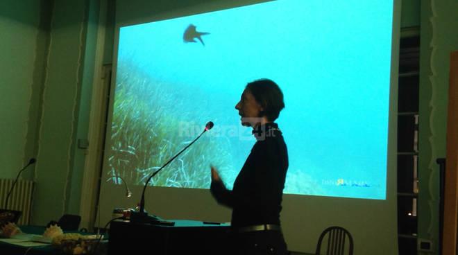 riviera24 - A Sanremo una lezione sulla biologia marina