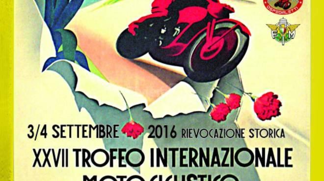 riviera24 - A settembre il XXVII Trofeo Internazionale Motociclistico Sanremo