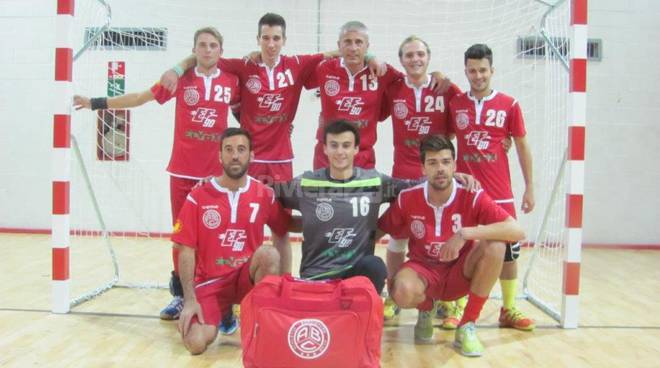 riviera24 - ABC Bordighera seniores maschile