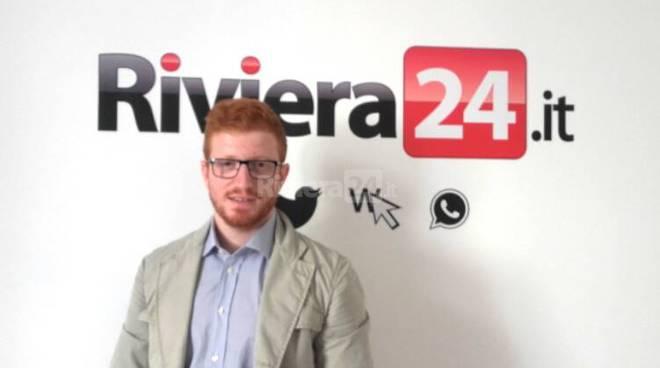 Riviera24 - Andrea Vaccaro