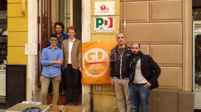riviera24 - Giovani Democratici di Imperia-Diano Marina