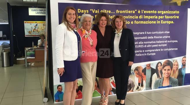 riviera24 - Barbara Borsotto e Roberta Viglione