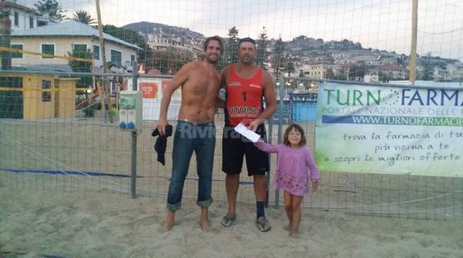 riviera24 - Beach-volley