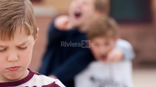 riviera24 - Bullismo