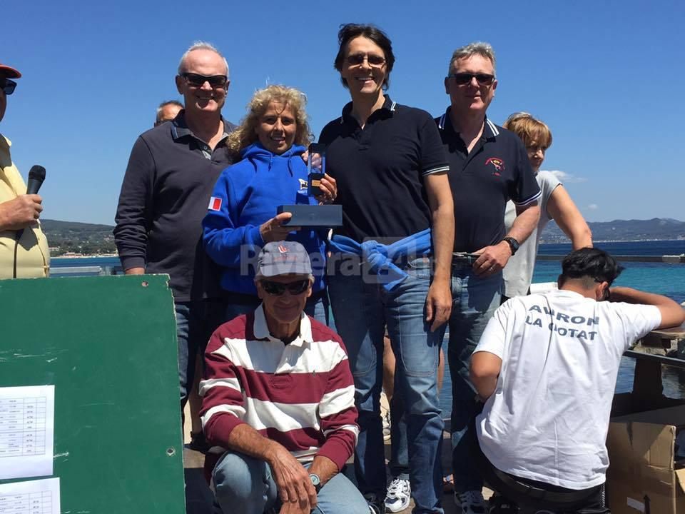 riviera24 - Canottieri Sanremo al Campionato del Mediterraneo di Coastal Rowing