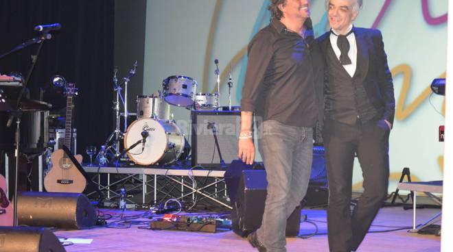 """Riviera24 - """"Complice la musica"""", omaggio del Tenco a Nanda"""
