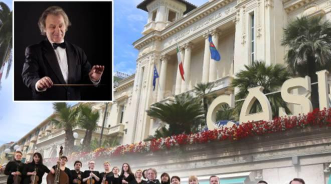 riviera24 - Concerto Elegia a Sanremo
