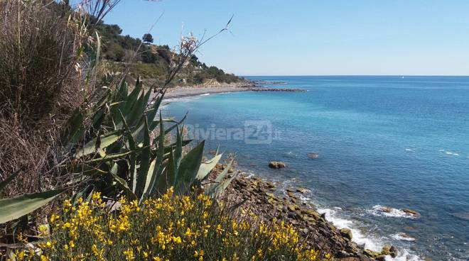 riviera24, costarainera spiaggia generica