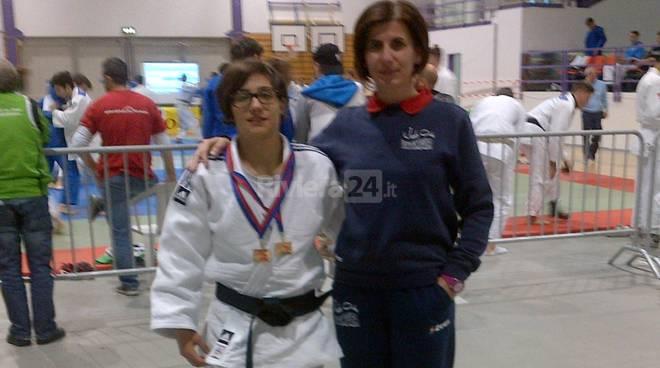 riviera24 - Doppio oro per Iamundo al Torneo Internazionale di Bellinzona