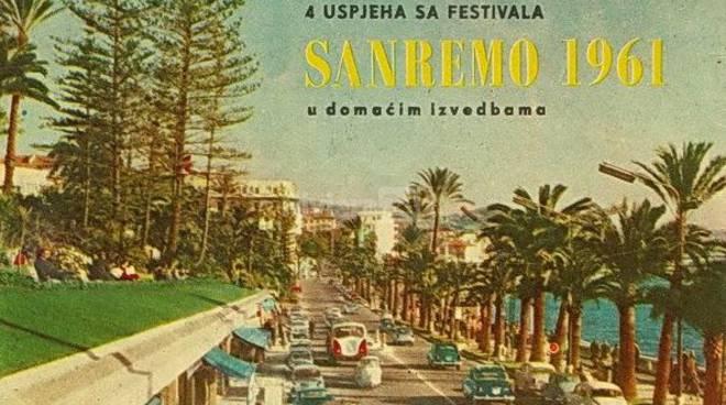 Riviera24 - Festival di Sanremo in Jugoslavia