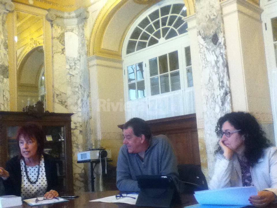 riviera24 -Giornata dedicata a Fernanda Pivano organizzata dal Club Tenco