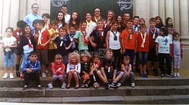 Riviera24 - giovani Parrocchia Bajardo