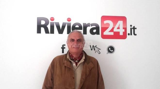 Riviera24 - Giovanni Belgrano, A Vastera