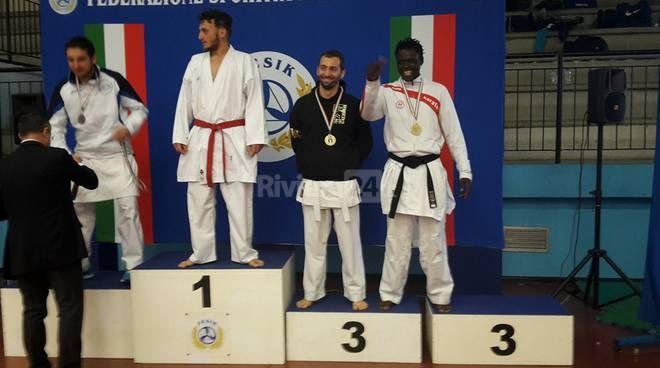 riviera24 - Il Fudoshin Karate