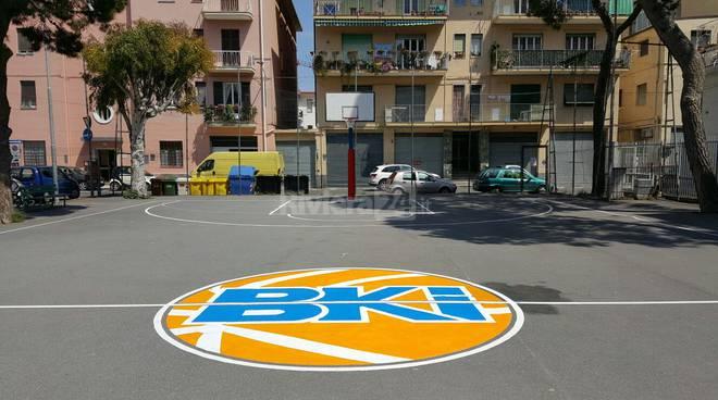 riviera24 - Imperia Basket - Riviera dei Fiori