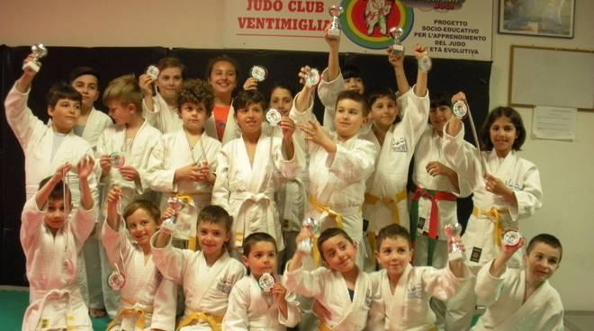 riviera24 -  Judo Club Ventimiglia ASD