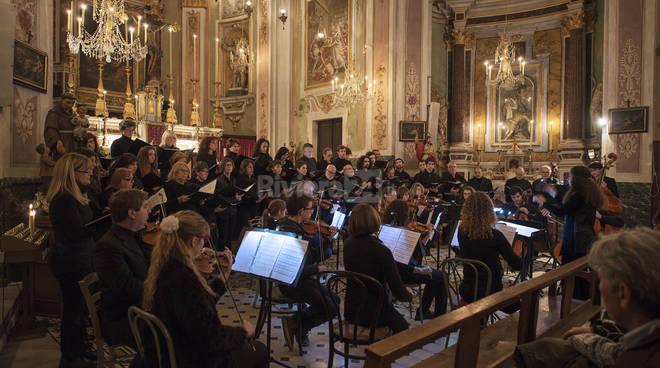 Riviera24 - La giovane Orchestra Note Libere