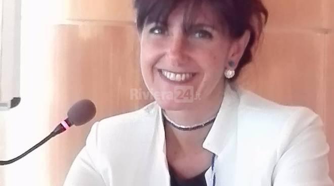 riviera24 - Laura Amoretti