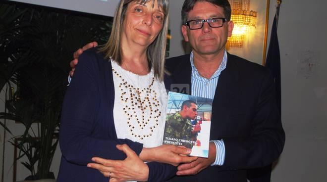 Riviera24 -Libro Tiziano Chierotti Genova e Cuneo 2016
