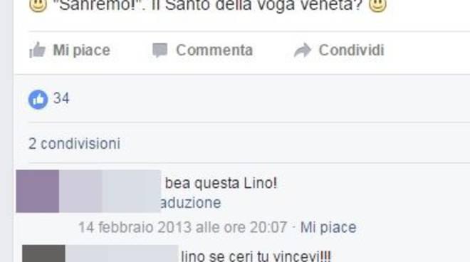 riviera24 - Lino Toffolo