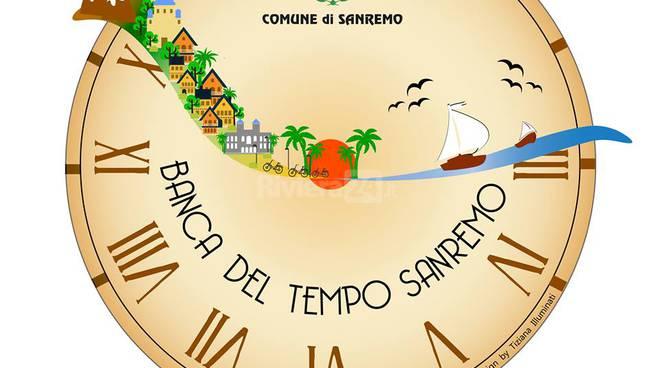 Riviera24 - logo Banca del Tempo Sanremo