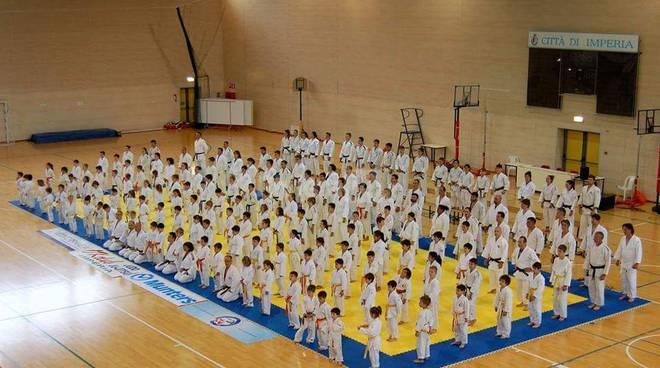 riviera24 - Ok Club judo di Imperia