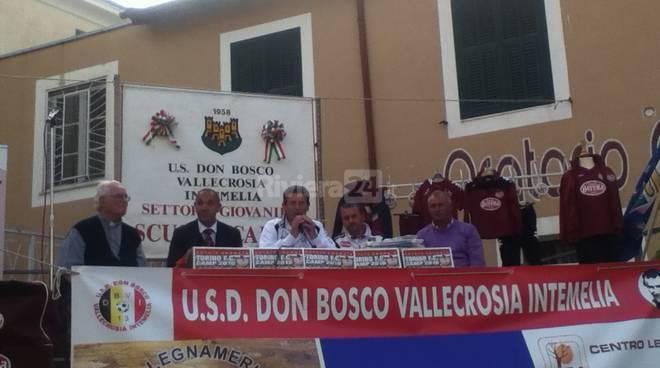 riviera24 -Progetto del Don Bosco Vallecrosia Intemelia Calcio con il Torino F.C. Academy