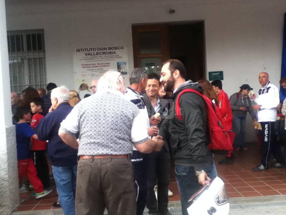 riviera24 - Progetto del Settore giovanile del Don Bosco Vallecrosia Intemelia Calcio con il Torino F.C. Academy