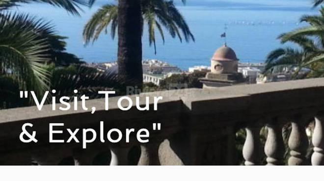 Riviera24 - Sanremo App Visit, Tour & explore