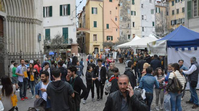 riviera24- Sanremo, Vini in Teatro 2016
