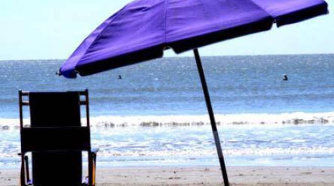 Riviera24 - spiaggia, ombrellone, vacanza