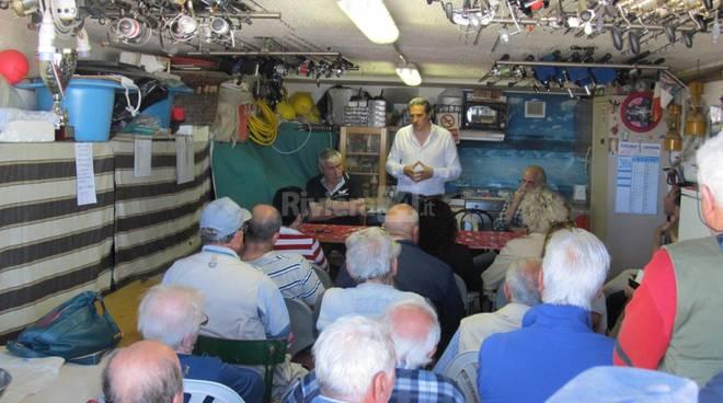 Riviera24 -  Stefano Mai pescatori  san bartolomeo