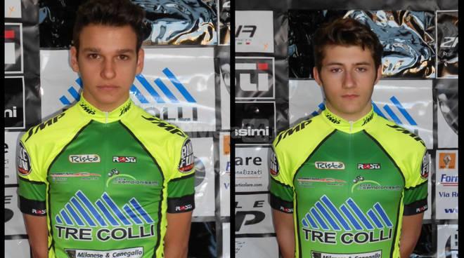 riviera24 - Stefano Rizza e Federico Aimaro
