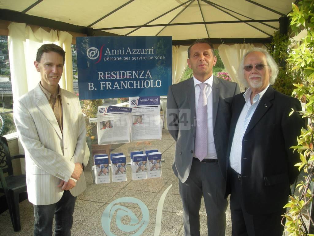 """riviera24 - Terzo appuntamento con """"Le Nostre Radici e il Nostro Territorio"""" a Sanremo"""