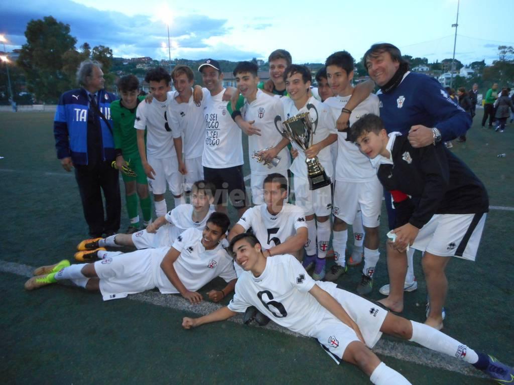 """riviera24 - Torneo Internazionale """"2° Trofeo Olio Raineri"""""""