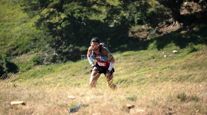 riviera24 - Ultra Trail della Maddalena edizione 2015