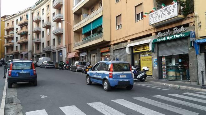 via Martiri Sanremo