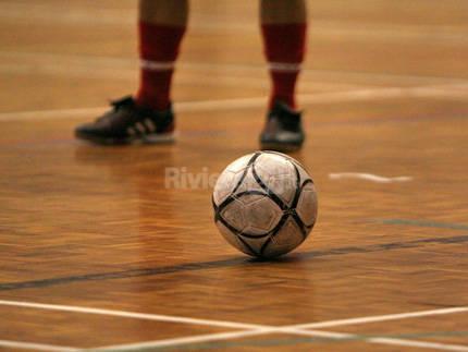 calcio indoor