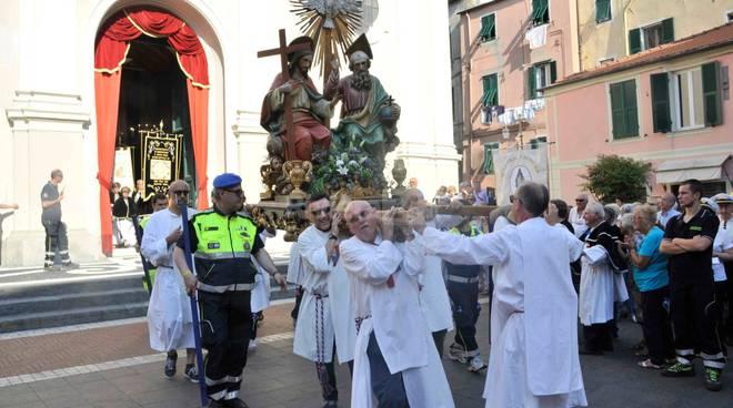 Processione San Giovanni 2016