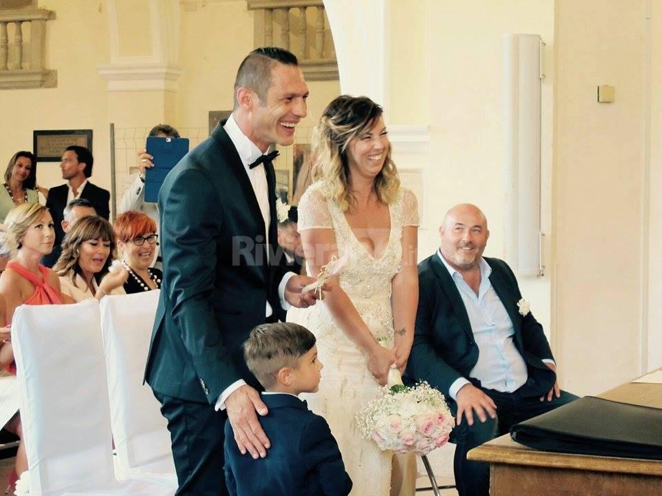 riviera 24 - matrimonio brancatisano coccoluto