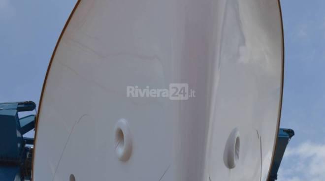 riviera 242 - Varo nave destiny Permare portosole