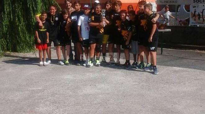 """riviera24 - 1° Edizione del Torneo di Pallamano """"Handball Friendly Cup"""" di Camporosso"""
