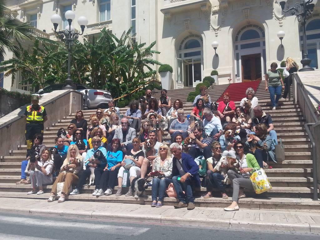 Riviera24 - 2° Cavalier King Day Riviera dei Fiori Sanremo 2016